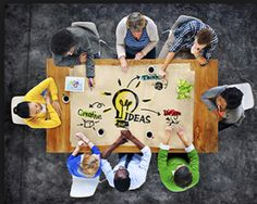 Here are 10 ways to overcome those challenges and encourage creativity and innovation in your team. #tkcareersconsulting #innovation  https://www.roberthalf.co.nz/management-advice/team/encourage-innovation