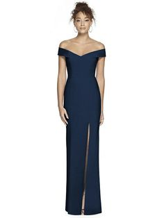 6897ffe5a6 Dessy Collection Style 3012. Davids Bridal Bridesmaid DressesBridal GownsWedding  ...
