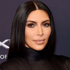 See Kim Kardashian's Breathtaking Beauty Transformation - 2015  - from InStyle.com