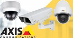 Axis Distributor in Dubai Dubai, Cctv Security Systems, Business Requirements