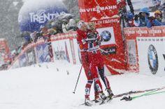 9 km F Pursuit Ladies - Final Climb - 5th January