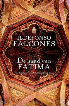 Read: De hand van Fatima - Ildefonso Falcones A bit lenghty at times, but still stunning, very engaging story.