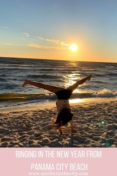 Ringing In The New Year from Panama City Beach Places To Travel, Travel Destinations, Places To Visit, Luxury Travel, Travel Usa, Beach Reading, Panama City Beach, Florida Beaches, Resort Spa