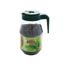 Hyson Grüner loser purer Ceylon Tee Green Tea Gun Powder 350g.