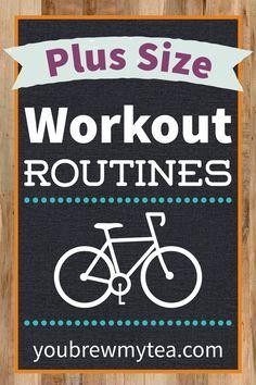 Plus Size Workout Routines
