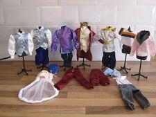 barbie ken clothes bundle