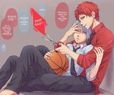 /Kuroko no Basket/#1402634 - Zerochan