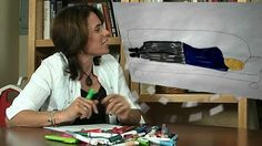 Story Teller: Hayes Art Therapy