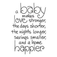 "Baby Quotes and Sayings: When you become a mother, you stop being the picture and start being the frame. The words ""I love you"" and a little hug from a child is a piece. Happy Family Quotes, Baby Love Quotes, Great Quotes, Quotes To Live By, Me Quotes, Inspirational Quotes, Family Sayings, Baby Card Quotes, Happy Sayings"