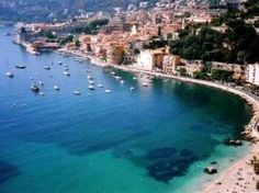 Saintrop: Magnificent St Tropez Bay, French Riviera >> A pure ecstasy of Saint Tropez!