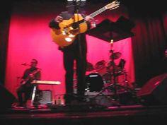 Michael Nesmith sings Grand Ennui