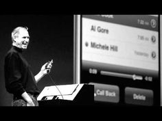 Apple Official Video - Remembering Steve Jobs- One year since Steve Jobs dies. So sad. :( He will never be forgotten.