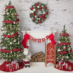 Christmas Photo Booth, Baby Christmas Photos, Xmas Photos, Christmas Mini Sessions, Christmas Minis, Christmas Crafts, Christmas Photography Backdrops, Christmas Backdrops, Photobooth Event
