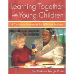 Reggio. Great book - very thought-provoking.