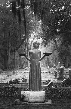 Southern Appalachian Gothic On Pinterest Southern Gothic Bonaventure Cemetery And Banjos
