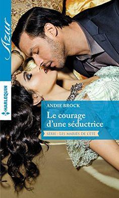 Telecharger Le courage d'une séductrice de Andie Brock Kindle, PDF, eBook, Le courage d'une séductrice PDF Gratuit