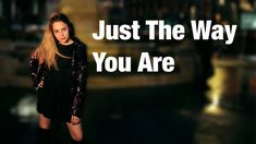 Just The Way You Are - Billy Joel (Cover) by Charlotte Zone Billy Joel, The Way You Are, Popular Music, No Way, Pop Music, Charlotte, Drummers, Cover, Youtube