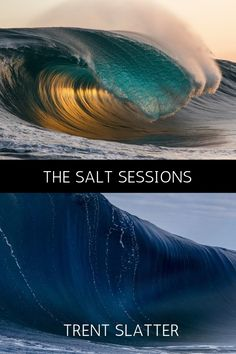 An interview with Australian big-wave surf photographer Trent Slatter. View his incredible imagery and learn the stories behind his work Waves Photography, Photography Career, Big Waves, Ocean Waves, Big Wave Surfing, Water House, Cyclops, Bad Timing, Western Australia