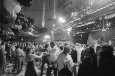 Studio 54 dancefloor! Wish I was there!
