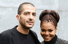 mixed race couples | Mixed Couples – Janet Jackson & Wissam Al Mana | No More Race