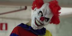Killer Clown Returns: Scare Prank!