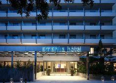 Fan Coils Galletti στο Amarilia Hotel - Ανθέα Α.Ε. στην Βουλιαγμένη Αττικής. Neon Signs