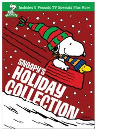 Snoopy's Holiday Collection (DVD) WARNER HOME VIDEO http://www.amazon.com/dp/B00E5ZOXP4/ref=cm_sw_r_pi_dp_7mXxvb063BGP6
