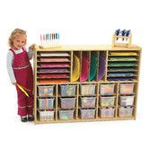 Found it at Wayfair - Value Line 31 Compartment Cubby