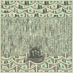 Todo puede hacerse con dinero - Mark Wagner