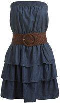 Google Image Result for http://resources.shopstyle.com/sim/e6/bf/e6bf99b49b2e2dbc2b301bd2cff69432/wet-seal-teen-girls-dresses-tube-belted-ruffle-dress.jpg