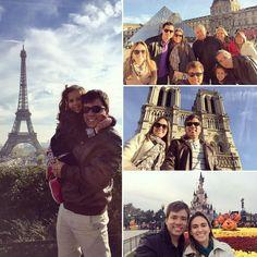 E lá se foram as férias 2015. Dizem que a última é sempre a melhor. Volto acabado e cansado mas renovado para mais um ano de muito trabalho!!! Bom mesmo é poder voltar ao país que amo: Brasil!!!!!!!!! #amsterdam #praga #budapeste #berlim #londres #nottingham #newark #paris #eurodisney by drflaviocarvalho
