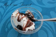 Patsilvarte: My Oreo Dessert