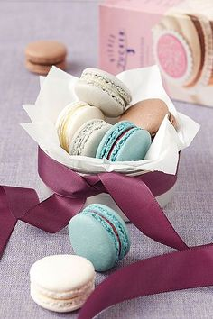 . AKZEPTIEREN Macarons, Austrian Desserts, Strudel, Sweet Recipes, Sweets, Cooking, Food Ideas, Vanilla, Cooking Recipes