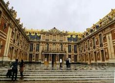 Chateau de Versailles (France): Hours, Address, Ticket