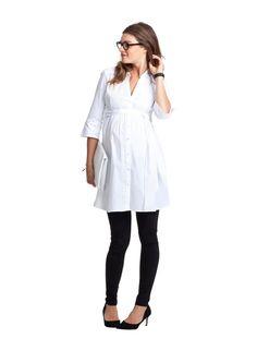 Libby Maternity Tunic