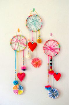 Kid's Dream Catcher — Ben Franklin Crafts & Frames