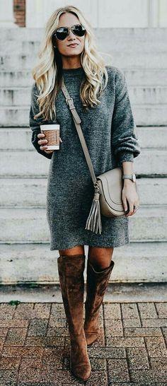 Fall & Winter My Style