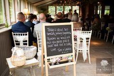 Newton Hall Wedding Photography | Lindsay and Tom