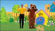 The Wiggles, Wag the Dog, via YouTube.