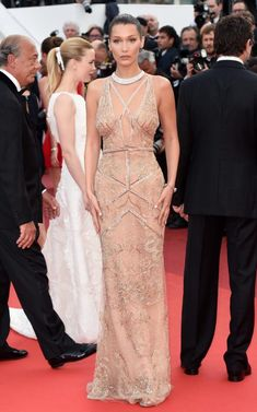 Red carpet #style: A look back at one of the best fashion days at the Cannes Film Festival