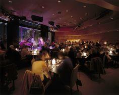 Jazz at Lincoln Center, Dizzy's Club Coca-Cola