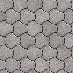 Garden Paving Stone Texture Paving Slabslittle Like