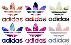 Adidas logo design                                                                                                                                                                                 More