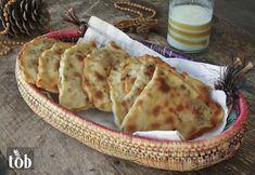 Taste of Beirut – Kurdish hand pies (Sham-burek)