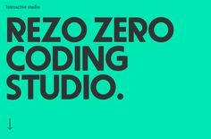 http://www.rezo-zero.com/interactive-studio #france
