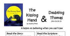kissing hand and doubting thomas.pdf