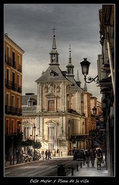 Calle Mayor | Flickr - Photo Sharing!