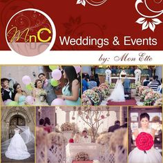 Photo by MNC Weddings and Events