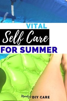 Find lots of fun ideas for your self care routine at Mandy's DIY Care. Creative and affordable self care ideas for summer. Spiritual Health, Mental Health, Summer Playlist, Love Challenge, Self Care Routine, Summer Diy, Wellness Tips, Best Self, Summer Activities