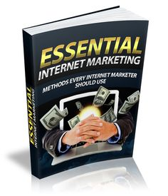 """Read """"Essential Internet Marketing"""" by Anonymous available from Rakuten Kobo. Starting an online business doesn't have to be particularly difficult. That's not to say that internet marketing success."""